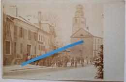 1914 1918 Provenchère Sur Fave Brigade Ersatz Batt 3 Femmes Civiles église Usine Détruite Ww1 14-18 Photo - Guerra, Militari