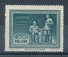 Chine  N°1016  Neuf - Monument De Lénine Et Staline - Nuovi