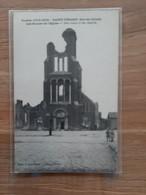 D 62 Saint Venant Ruines De L'église - Zonder Classificatie