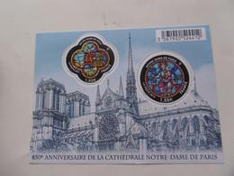 FRANCE 2013  F4714 * *    BLOC  NOTRE DAME DE PARIS - Nuovi
