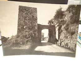 Cartolina Volterra Prov Pisa Porta Diana  Etrusca Anni 60 - Pisa