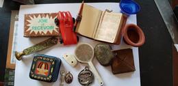 Lot De Vitrine ,Brocante , Miniature - Other