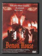 DVD Démon House - Horror