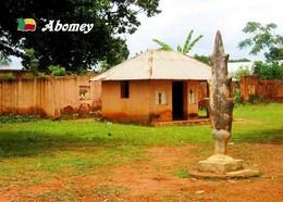 Benin Abomey UNESCO New Postcard - Benin