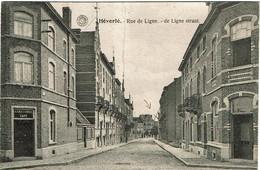 Héverlé. -  Rue De Ligne.  -  De Ligne Straat - Leuven
