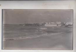 SOMALIA ITALIANA COLONIE BENADIR FOTOGRAFIA ORIGINALE 1913/1915 MOGADISCIO CM 14 X 8 - War, Military