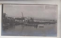 SOMALIA ITALIANA COLONIE BENADIR FOTOGRAFIA ORIGINALE 1913/1915 MASSAUA ERITREA CM 14 X 8 - War, Military