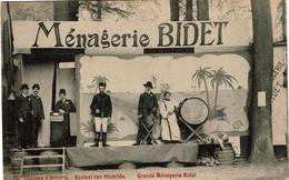 Heverle  Grande Ménagerie Bidet - Leuven