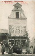 Heverle  Pavillon De Flore - Leuven