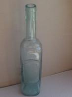 BAR-SUR-SEINE (10): Bouteille Ancienne Pharmacie DALTROFF Pharmacien De 1ère Classe - Other Bottles