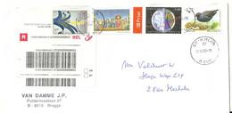St Kruis Brugge 2005 >> Mechelen - Covers & Documents