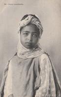Algerie Scenes Et Types , Jeune Mendiante - Scenes