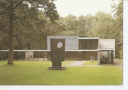 Postal 041806 : Rietveld-paviljoen Rijksmuseum Kroller-Muller Otterlo Holland - Unclassified