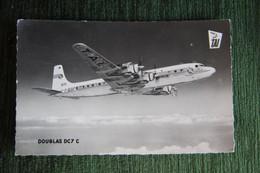 DOUGLAS DC7 C - 1946-....: Era Moderna