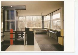 Postal 043683 : Gerrit Rietveld Centraal Museum Trecht - Unclassified