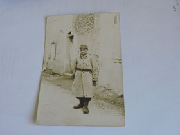GUERRE 1914-1918  135e RI  MARTINEAU MOÎSE  B0181 - Guerra 1914-18