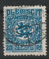 Schleswig Y/T 30 (0) - Schleswig-Holstein