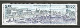 Timbre  St Pierre Et Miquelon Neuf **  N 701 / 702 - Ongebruikt