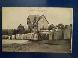 SAINT BRIAC LA PLAGE - Saint-Briac
