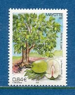 ⭐ Mayotte - YT N° 172 ** - Neuf Sans Charnière - 2005 ⭐ - Ungebraucht