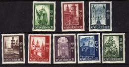 Autriche (1948) -  Cathedrale De Salzbourg  - Neufs** - MNH - 1945-60 Nuovi & Linguelle