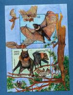 ⭐ Mayotte - YT Bloc N° 5 ** - Neuf Sans Charnière - 2001 ⭐ - Blocks & Kleinbögen