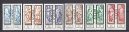 ⭐ Monaco - YT N° 2232 à 2237 - Neuf Sans Charnière - 2000 ⭐ - Unused Stamps