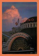 A460 / 423 74 - EVIAN LES BAINS Soir Sur Le Casino - Unclassified