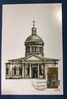 Postcard Armenian Church In Rostov, Russla - Armenia