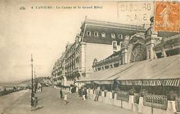 Lot Reservé - 20 Cartes De Cabourg - Cabourg
