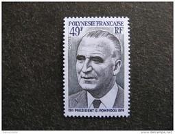 Polynésie: TB  N° 106 , Neuf XX. - Unused Stamps