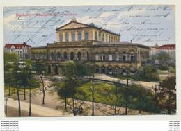 AK  Hannover Schauspielhaus Opernhaus 1933 - Hannover