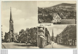 AK  Aue Erzgebirge - Aue