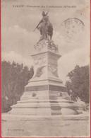 BOUCHES DU RHONE SALON MONUMENT DES COMBATTANTS 1870-1871 - Salon De Provence