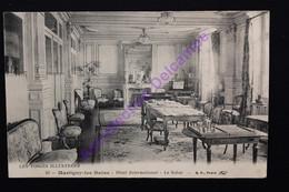 Martigny Les Bains Hotel International Le Salon - Otros Municipios