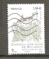FRANCE 2020 Y T N ° 5417 Oblitéré - 2010-.. Matasellados