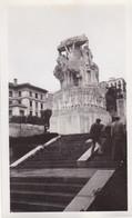 ALGERIE ALGER LE MONUMENT AUX MORTS CIRCA 1933 - Lugares