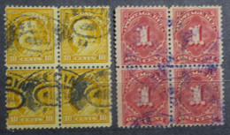 USA. Used Stamps. - Unclassified
