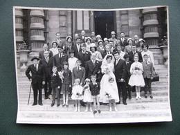 Photo De Mariage  Années 60 AMIENS Somme 80 - Persone Identificate
