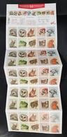 Belgique 2020 Les Visiteurs Du Jardin 50 X N° 1 - Postzegelboekjes 1953-....