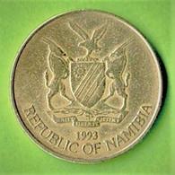 NAMIBIE / 5 § / 1993 - Namibia