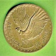 CHILI / 2 CENTESIMOS / 1964 - Chile