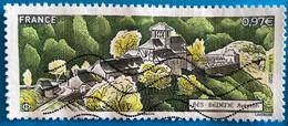 France 2020  : Bés-Bédène Aveyron N° 5413 Oblitéré - Usati