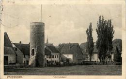 Paderborn - Heiersmauer - Paderborn