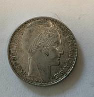 F.360-10 Francs TURIN, 1929 - K. 10 Francs