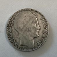 F.360-10 Francs TURIN, 1930 - K. 10 Francs