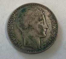 F.360-10 Francs TURIN, 1931 - K. 10 Francs