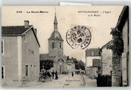 53195185 - Roches-Bettaincourt - Unclassified