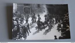 MARSILLARGUES: Carte Photo RENAUD A St Gilles ............... 1383 - Otros Municipios