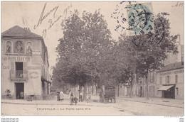 HAUTS DE SEINE CHAVILLE LE PUITS SANS VIN - Chaville